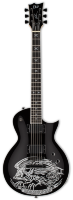 ESP LTD WA-WARBIRD Will Adler Signature (Black)