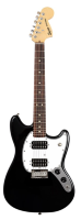 SQUIER by FENDER SQ BULLET MUSTANG HH BLK