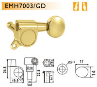 DR. PARTS EMH7003/GD 6 in Line Колки