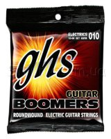 GHS GB7M Boomers Electric Guitar 7 Strings 10/60