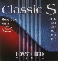 Thomastik-Infeld KR116 Classic S Series Superlona Rope Core 16/39