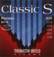 Thomastik-Infeld KF110 Classic S Series Superlona Precision 10/38