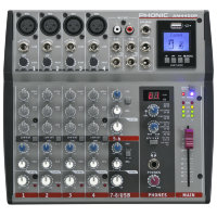 Phonic AM 440 DP Микшерный пульт