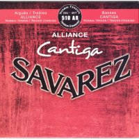 Savarez 510AR Alliance Cantiga Classical Strings Normal Tension
