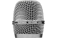 TELEFUNKEN M80 CHROME head grill HD03-CROM Решетка капсюля