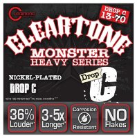 Cleartone 9470 Coated Electric Heavy Series Drop C 13/70