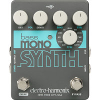 Electro-harmonix Bass Mono Synth Синтезатор