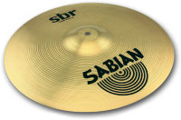 "Sabian SBR1606 16"" SBr Crash"