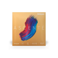 D'addario A310 4/4M ASCENTÉ VIOLIN STRING SET Scale Medium Tension Струни для скрипки