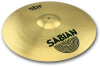 "Sabian SBR1811 18"" SBr Crash Ride"