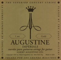 Augustine Imperial Gold Flamenco