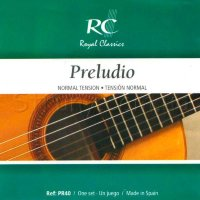 Royal Classics PR40 Preludio Classical Guitar Strings