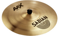 "Sabian 21568X 15"" AAX Dark Crash"