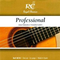 Royal Classics RC10 Professional Classical Guitar Strings