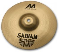 "Sabian 21005 10"" AA Splash"