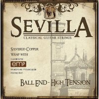 Cleartone 8452 Sevilla Ball End High Tension