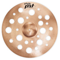 Paiste PSTX Swiss Medium Crash Тарелка 20""