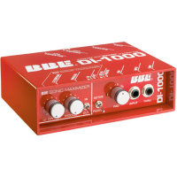 BBE DI-1000 Direct Box Дибокс