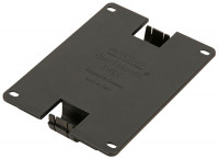 RockBoard QuickMount Type C - Pedal Mounting Plate For Large Vertical Pedals Крепление для педалей, педалбордов