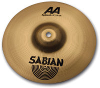 "Sabian 21005B 10"" AA Splash"