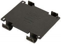 RockBoard QuickMount Type D - Pedal Mounting Plate For Large Horizontal Pedals Крепление для педалей, педалбордов