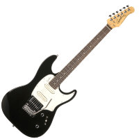 GODIN 035304 - Session Black HG RN With Bag