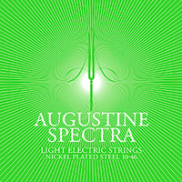 Augustine Spectra AS1046 Electric Guitar Strings Light 10/46