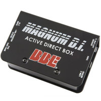 BBE MAGNUM DI Direct Box Дибокс