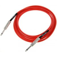 Fender CALIFORNIA INSTRUMENT CABLE 10 CAR