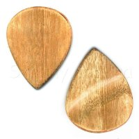 Медиатор Tear Drop Pick (with Finger Groove)
