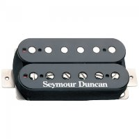 SEYMOUR DUNCAN SH-4 JB MODEL BLACK Звукосниматель