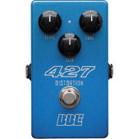BBE 427 FD-427P Distortion