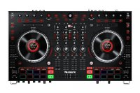 NUMARK NS6II 4-Channel Premium DJ контроллер
