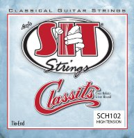 SIT SCH102 Classits High Tension Classical Guitar Strings