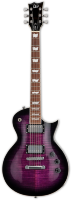 ESP LTD EC-256FM (See Thru Purple)