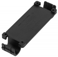 RockBoard QuickMount Type K - Pedal Mounting Plate For Mooer Micro Series Pedals Крепление для педалей, педалбордов