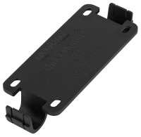 RockBoard QuickMount Type L - Pedal Mounting Plate For Standard Micro Series Pedals Крепление для педалей, педалбордов