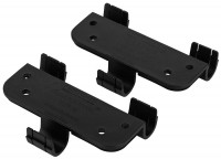 RockBoard QuickMount Type M - Pedal Mounting Plates For Dunlop Cry Baby Wah Pedals Крепление для педалей, педалбордов