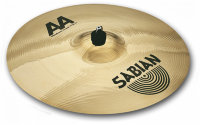 "Sabian 21508 15"" AA Medium Crash"