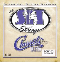 SIT ECH102 Classits Elite High Tension Classical Guitar Strings