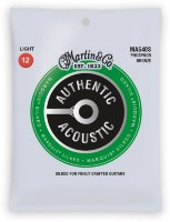 Martin MA540S Authentic Acoustic Marquis Silked 92/8 Phosphor Bronze Light (12-54)
