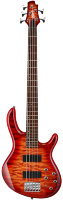Cort Action DLX V Plus (Cherry Red Sunburst)