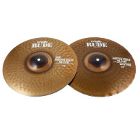 Paiste RUDE Sound Edge Hi-Hat Тарелка 14""