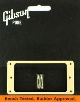 Gibson Pickup Ring – Bridge – creme PRPR-025