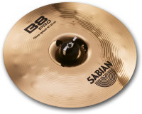 "Sabian 31016B 10"" B8 PRO New China Splash"