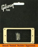 Gibson Pickup Ring – Neck – creme PRPR-015