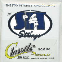 SIT GCM101 Classits Gold Medium Tension Classical Guitar Strings