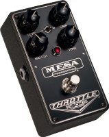 MESA BOOGIE THROTTLE BOX PEDAL Дисторшн