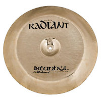 Istanbul R-CH20 Radiant China Тарелка 20""
