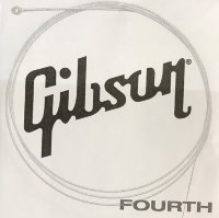 Gibson Seg-700Ulmc Fourth Single String 4-я струна 026